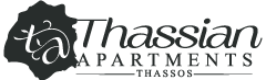Thassian apartments